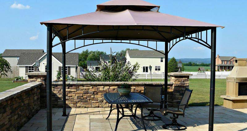 Cheap Gazebo For Sale