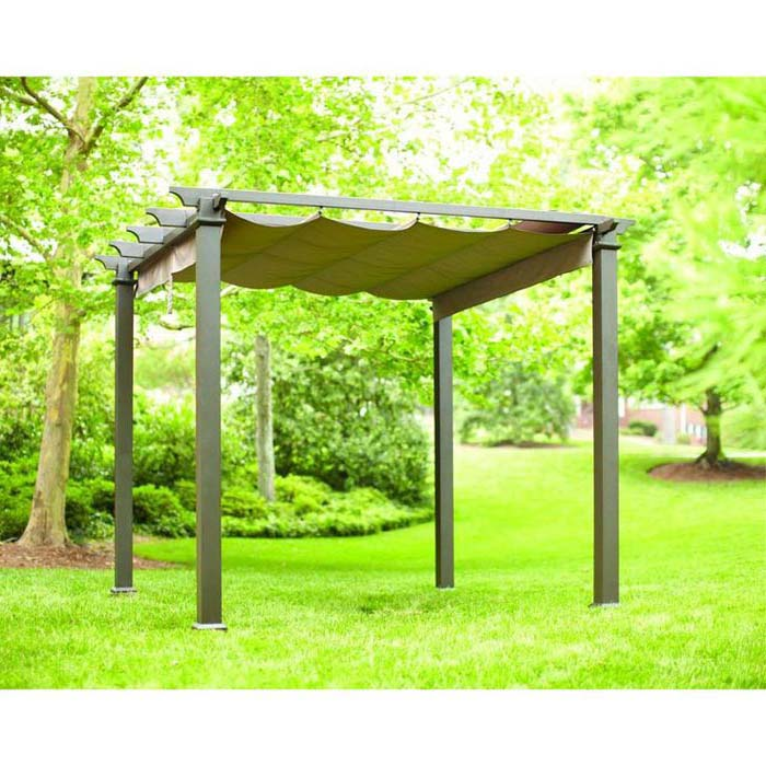 Gazebo Canopy 11X11