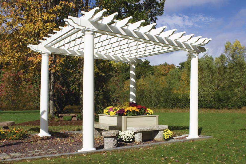 Gazebo Kits Cheap