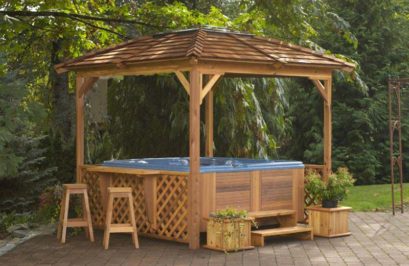 Gazebo Kits Costco