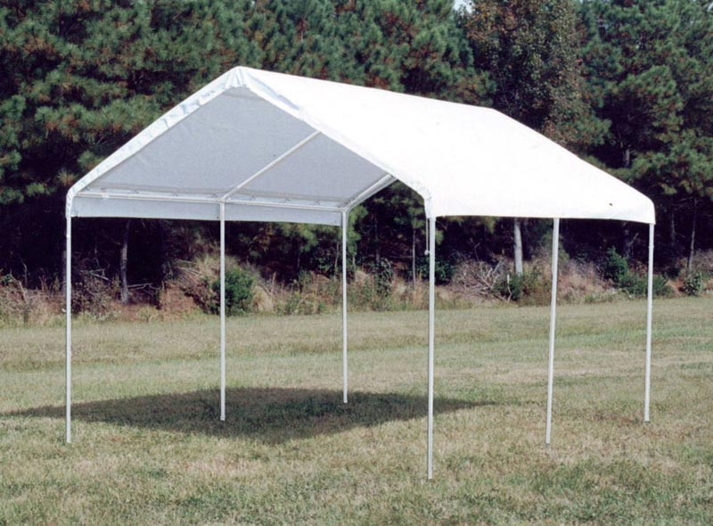 How To Set Up A Canopy Tent