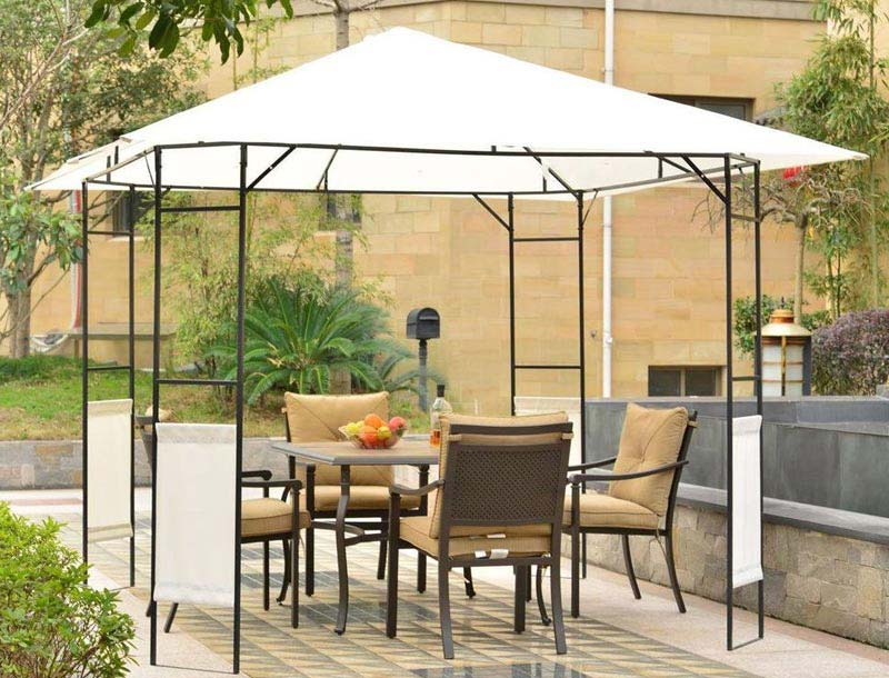 Outdoor Patio Gazebo 10X10