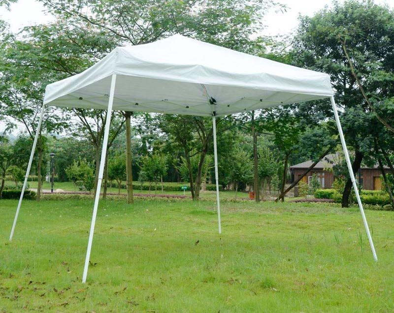 Pop Up Gazebo 8X8