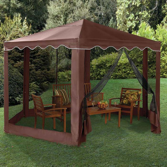 Portable Gazebo Big W