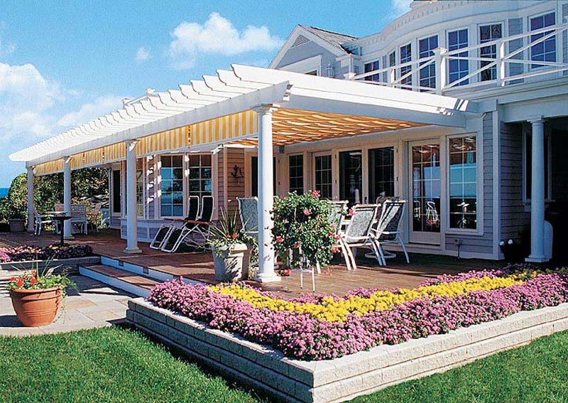 Patio canopy tips and suggestions for the users