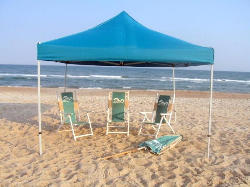 Beach Gazebo Tent