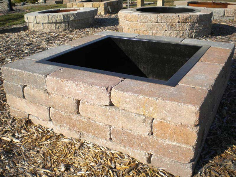Fire Pit Inserts For Stone
