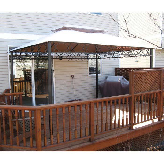 Garden Canopy Home Depot