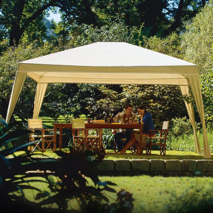 Replacement gazebo canopy tips for the users