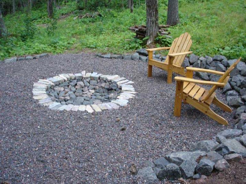Diy Fire Pit Cheap