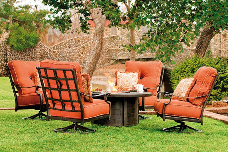 Fire Pit Chairs Sale