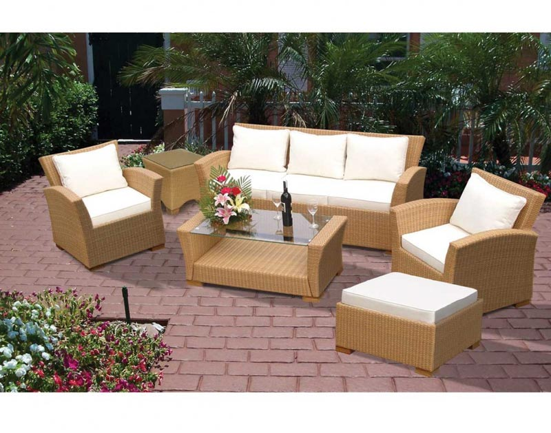 Patio Sofa Cushions