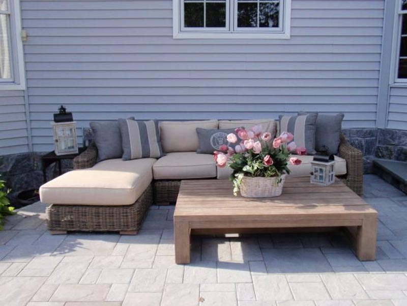 Patio Sofa Walmart