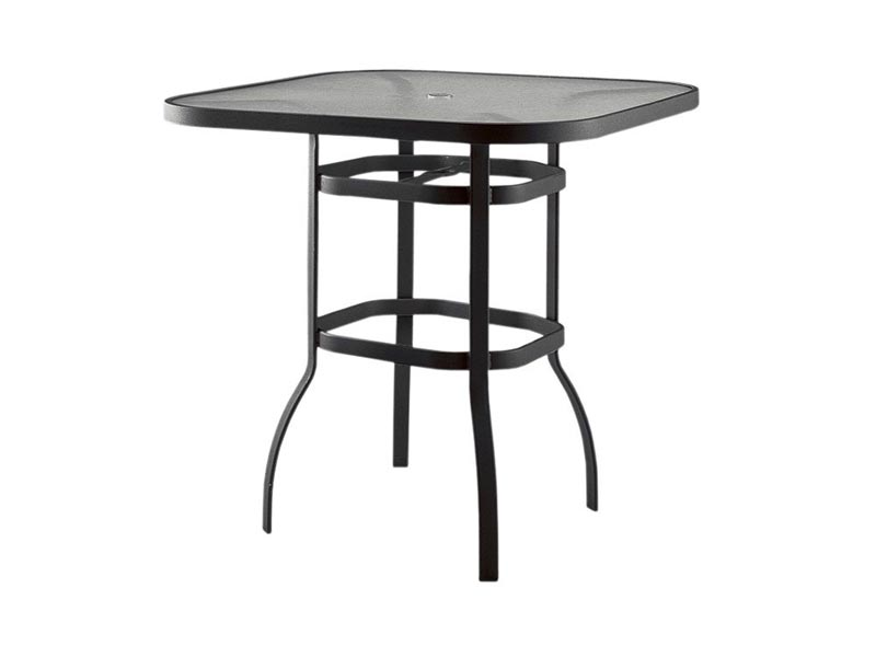 40 Inch Square Patio Table