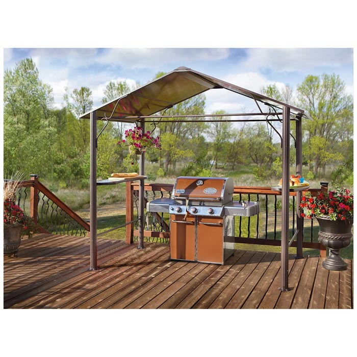 Bbq Gazebo Big Lots