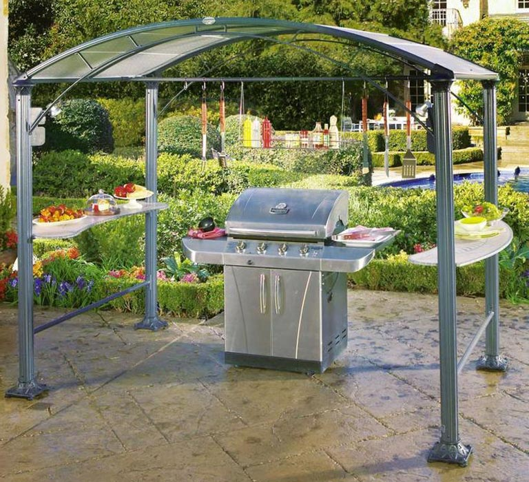 Bbq Gazebo Lowes