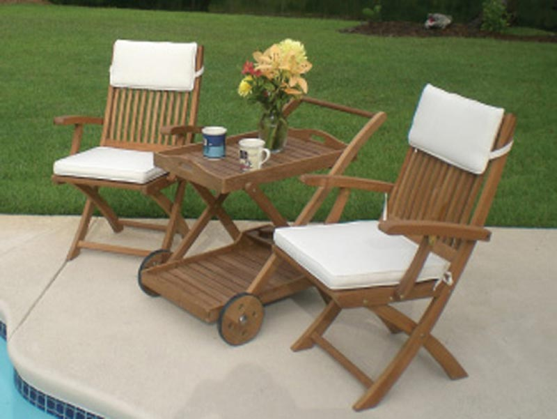 Folding Patio Chair Cushions