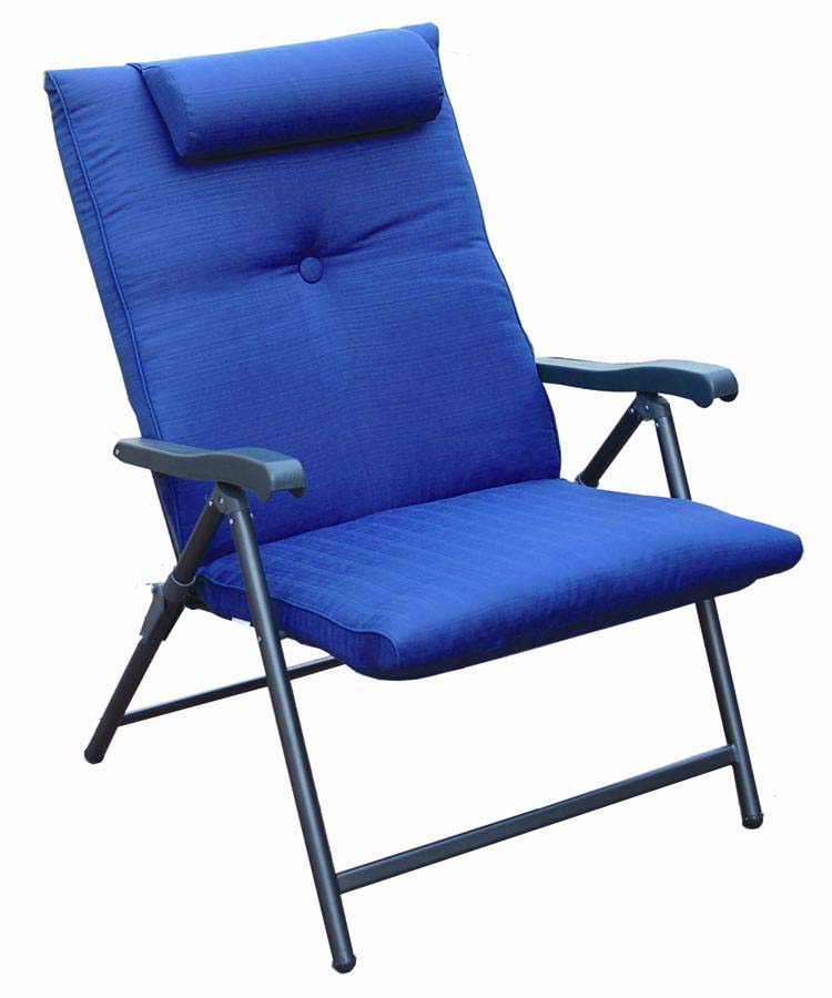 Heavy Duty Metal Patio Chairs