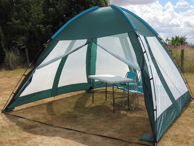 Ozark Trail Gazebo For Easy Instalaltion And Transportation