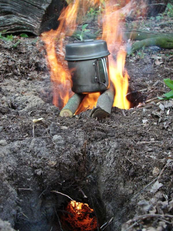 Dakota Fire Pit – The best way for Survival