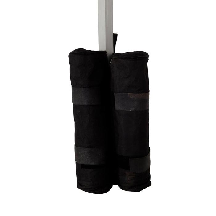 Gazebo Sandbag Weight