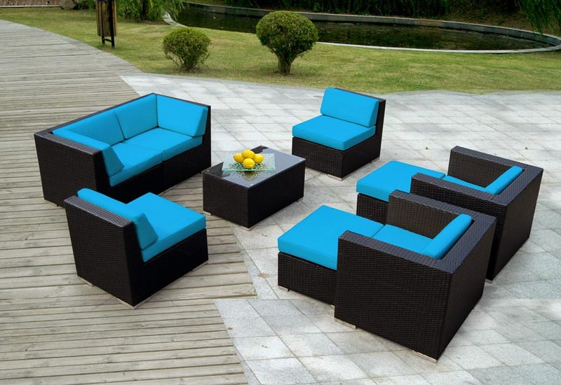 Strathwood falkner patio furniture