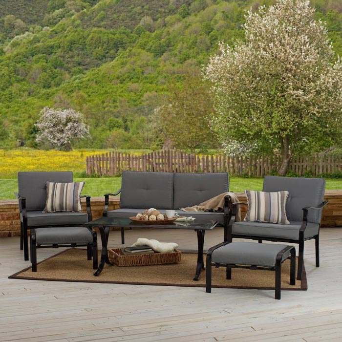 Strathwood Patio Furniture: Number One Brand In The Industry