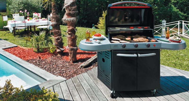 Coleman Fire Pit: Stylish Look In High Quality