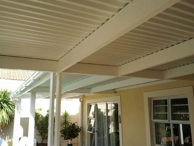 Pergola Construction Cape Town