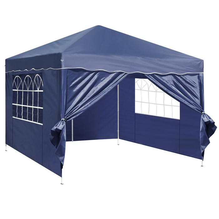 Waterproof gazebo 3m x 3m