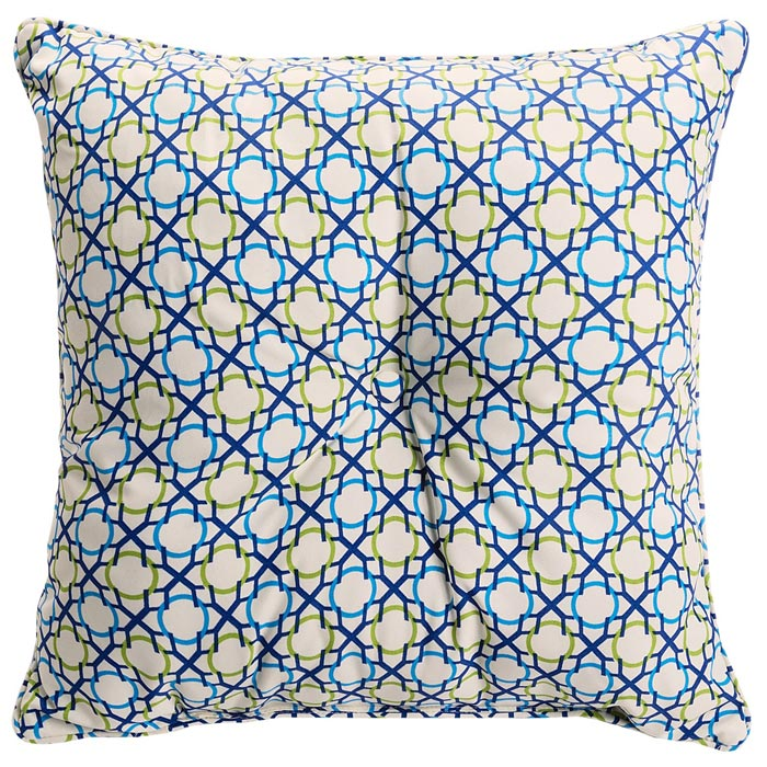 25×25 outdoor cushions uk