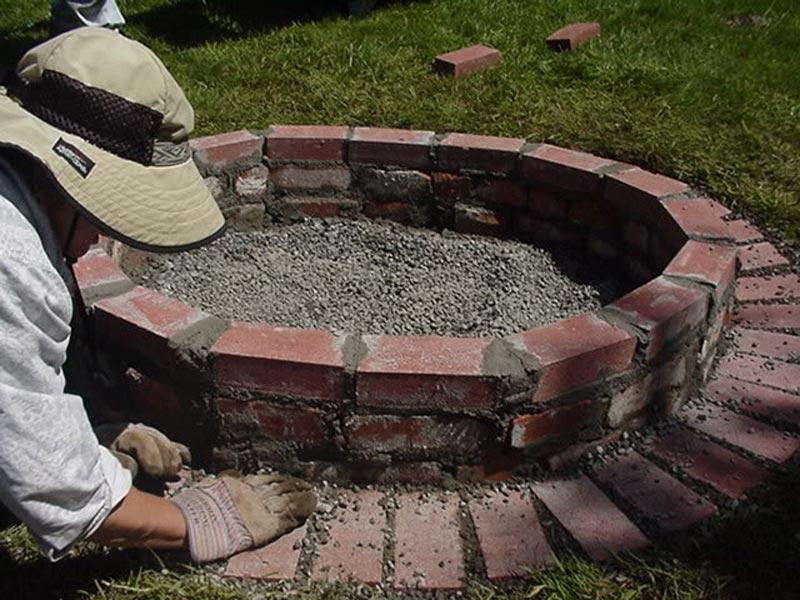 Fire Pit Design Cheap
