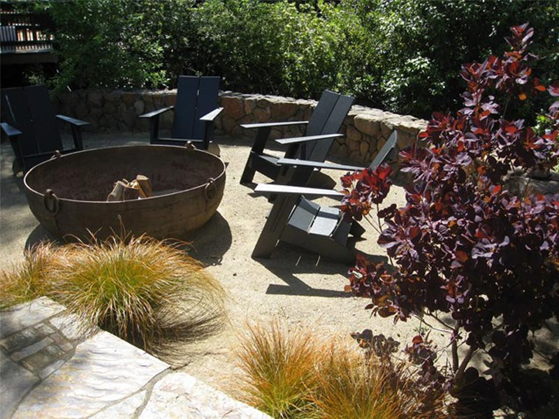 Fire Pit Design Pictures