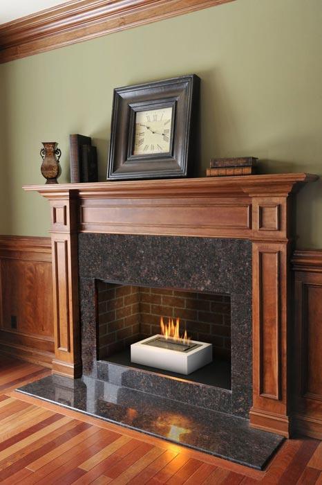 Bio Ethanol Fireplace Insert Uk