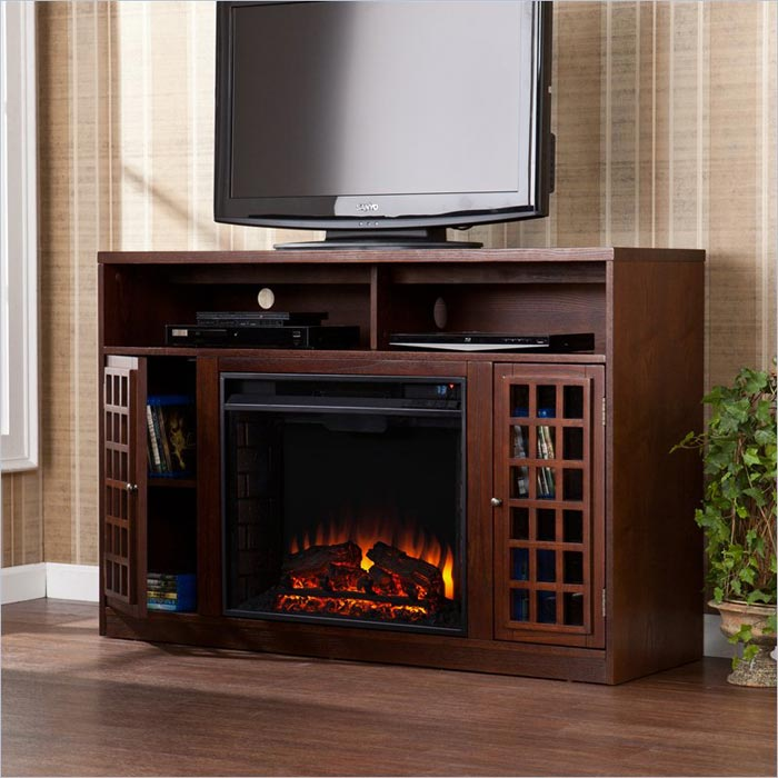 Canadian Tire Electric Fireplace Tv Stand