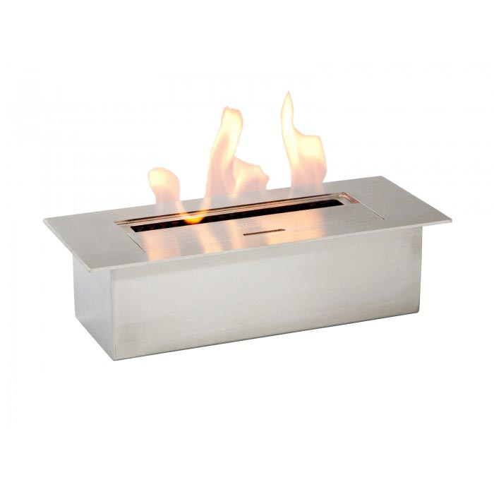 Ethanol Fireplace Burner Insert