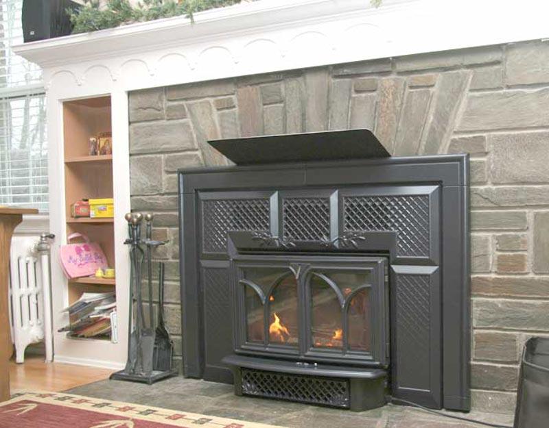 Fireplace Heat Deflector Best