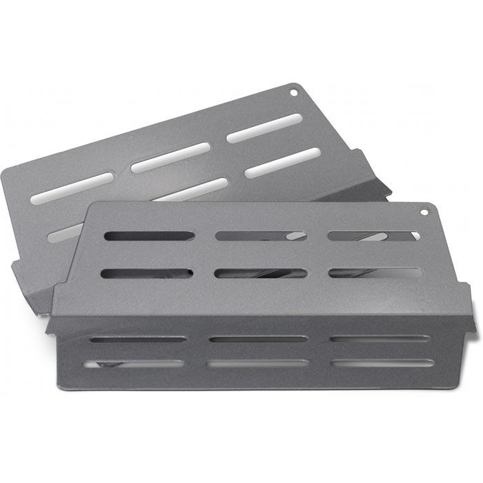 Fireplace Heat Deflector Kit