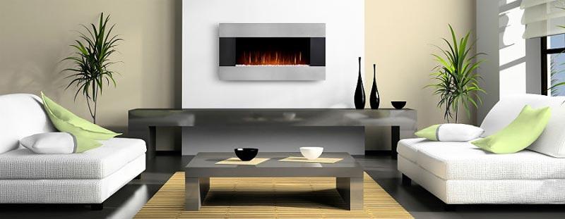 Flueless Gas Fire Ebay