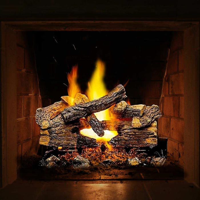 Gas Fireplace Accessories Embers