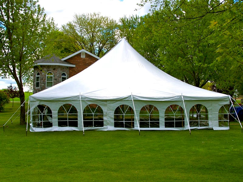 Marquee tent belmont