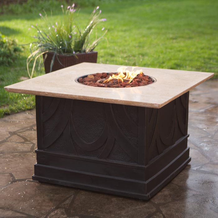 Patio Fire Pit: Make Your Outdoors Even More Enjoyable