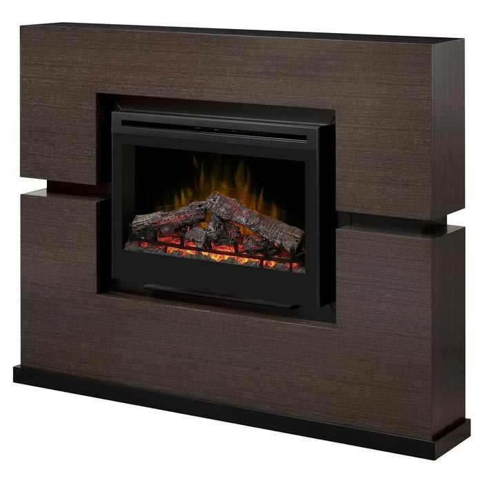 Dimplex Fireplace 2