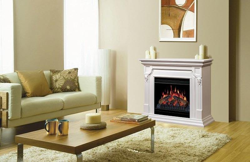 Dimplex Fireplace Amazon