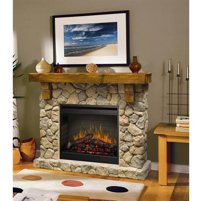 Dimplex Fireplace Home Depot