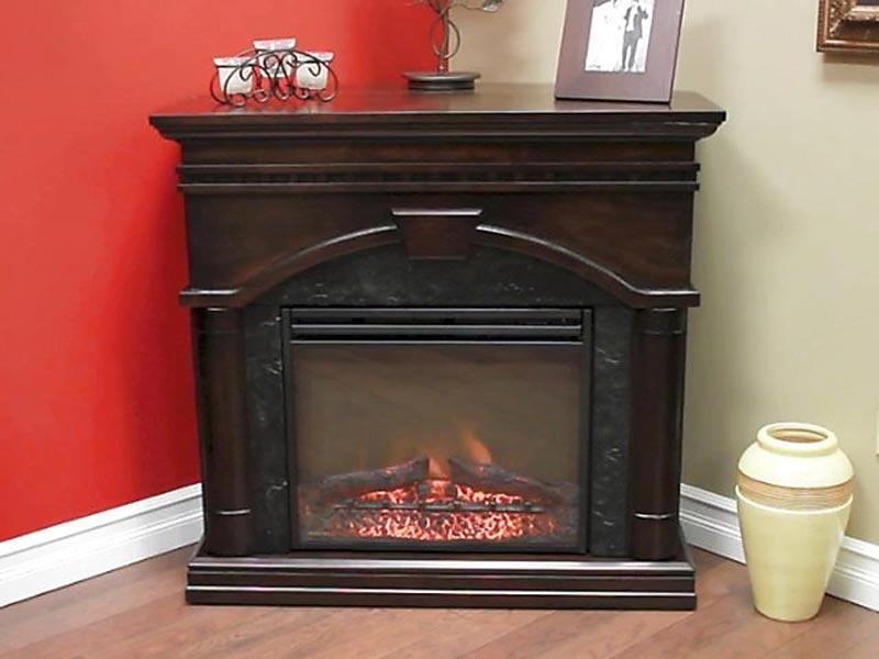 Muskoka Finley Fireplace