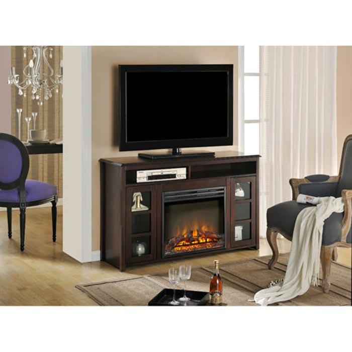 Muskoka Fireplace 2