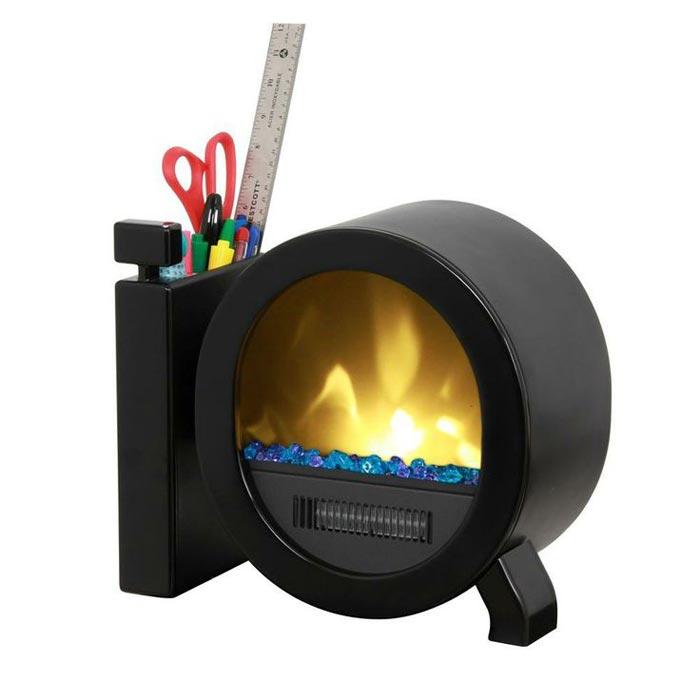 Muskoka Fireplace 3