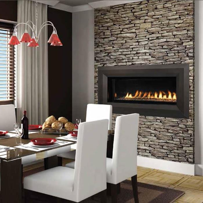 Vent Free Propane Fireplace Canada