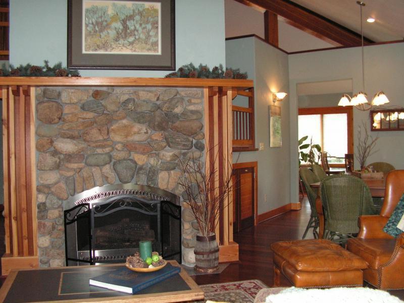 Vent Free Propane Fireplace Home Depot